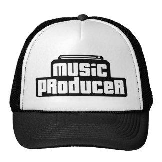 Kundengerechter Musik-Produzent Netzmütze