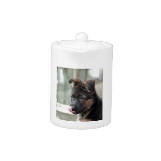 Kundengerechter Schäferhund-Hund