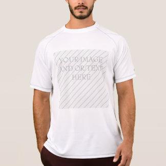 (Kundengerechtes) der Meister-Doppelt-trockenes T-Shirt