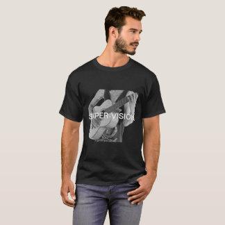 Kundenspezifische Band t ÜBERWACHUNG T-Shirt