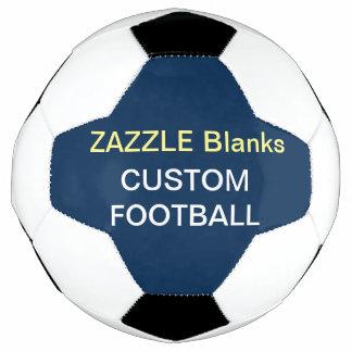 Kundenspezifische Druck-Fußball-Raum-Schablone Fußball