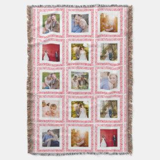 Kundenspezifische FarbFoto-Rahmen der Decke