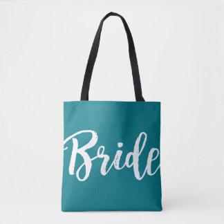 Kundenspezifische Farbhochzeits-Party-Braut Tasche