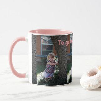 Kundenspezifische Foto-Geschenk-Tasse Tasse
