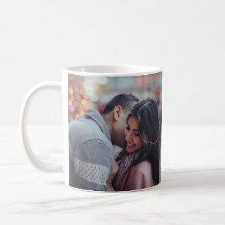 Kundenspezifische Foto-Tasse Kaffeetasse