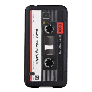 Kundenspezifische Kassette Samsung S5 Hülle