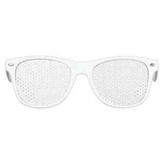 Kundenspezifische KidsParty Schatten Partybrille
