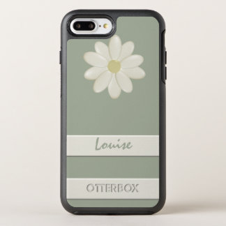 Kundenspezifische OtterBox iPhone 7 OtterBox Symmetry iPhone 7 Plus Hülle
