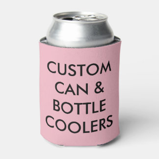 Kundenspezifische personalisierte Dosen-coolere Dosenkühler