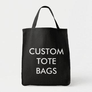 Kundenspezifische personalisierte einkaufstasche
