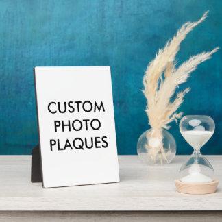 Kundenspezifische personalisierte schautafel