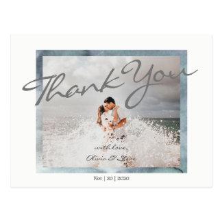 Kundenspezifische Postkarte