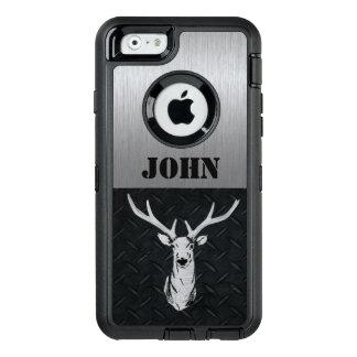 Kundenspezifische Rotwild, die Otterbox Fall jagen OtterBox iPhone 6/6s Hülle