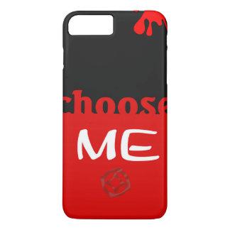 Kundenspezifische Telefonabdeckungen mit Symbol iPhone 8 Plus/7 Plus Hülle