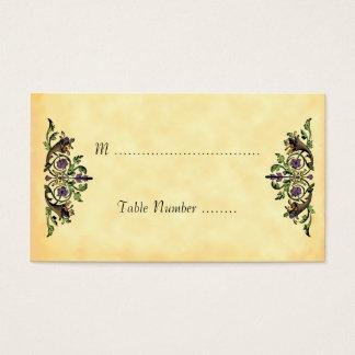 Kundenspezifische Visitenkarte