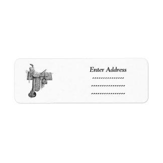 Kundenspezifischer Adressenaufkleber des Kleiner Adressaufkleber