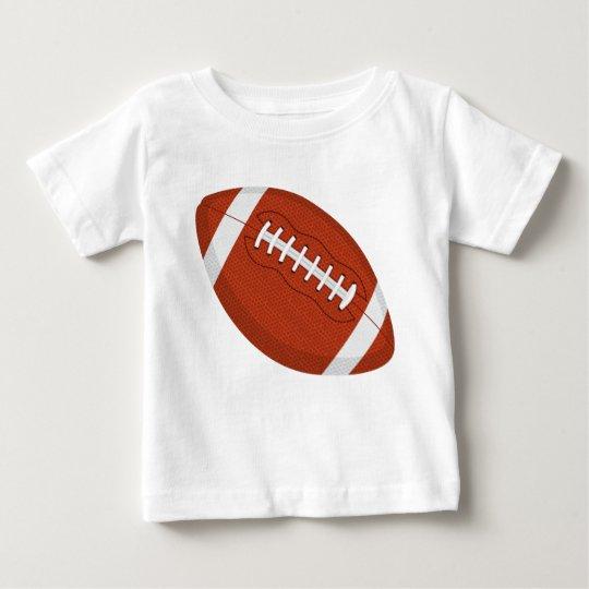 Kundenspezifischer Baby T-shirt