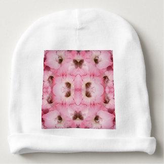 kundenspezifischer Babybaumwollbeanie Babymütze
