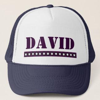 Kundenspezifischer David Truckerkappe