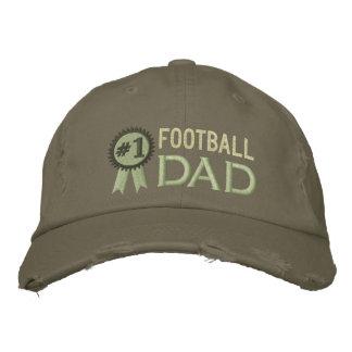 Kundenspezifischer der Vatertags-/der Geburtstags- Bestickte Baseballkappen
