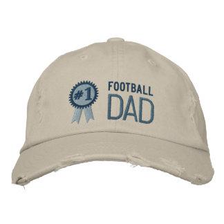 Kundenspezifischer der Vatertags-/der Geburtstags- Bestickte Baseballmützen