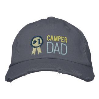 Kundenspezifischer der Vatertags-/der Geburtstags- Besticktes Cap