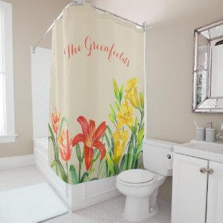 Kundenspezifischer Duschvorhang