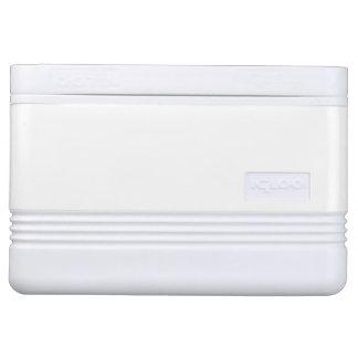 Kundenspezifischer Iglu kann cooler - 12 können Igloo Kühlbox