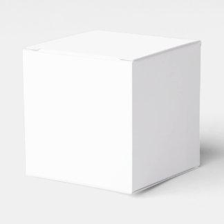 Kundenspezifischer Kasten der Bevorzugungs-2x2 Geschenkschachtel