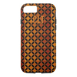 Kundenspezifischer keltischer Muster iPhone Fall iPhone 8/7 Hülle
