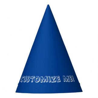 Kundenspezifischer Party-Hut Partyhütchen