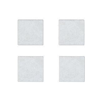 Kundenspezifischer Steinmagnet (Set von 4)