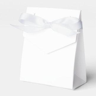 Kundenspezifischer Zelt-Bevorzugungs-Kasten Geschenkkarton