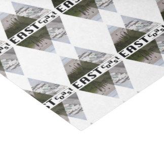Kundenspezifisches 10lb Seidenpapier, Weiß Seidenpapier