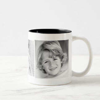Kundenspezifisches Foto-personalisierte Tasse