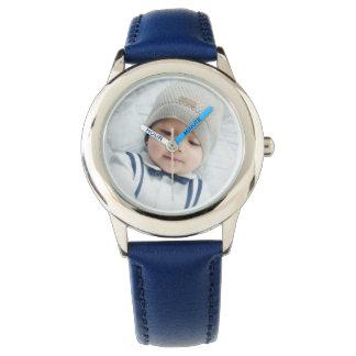 Kundenspezifisches Foto Uhr