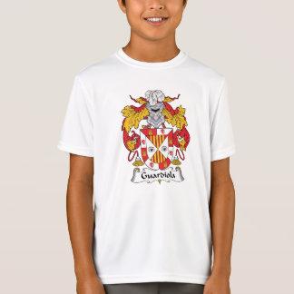 Kundenspezifisches Guardiola T-Shirt