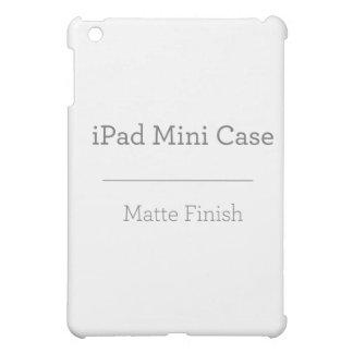 Kundenspezifisches MattiPad Minifall iPad Mini Hülle