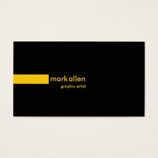 Kundenspezifisches modernes 519G Visitenkarte