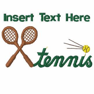 Kundenspezifisches Tennis gesticktes Shirt Polo Hemd