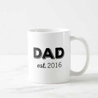 Kundenspezifisches VATI Jahr hergestellt Kaffeetasse