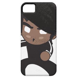 Kung Fu Kenny Etui Fürs iPhone 5