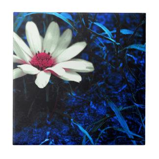 Kunst-Blume Keramikfliese