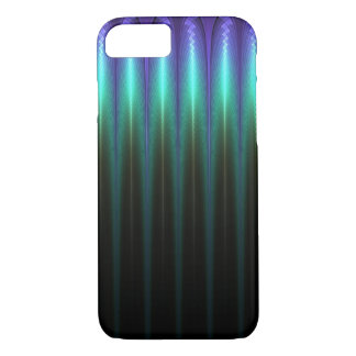 Kunst-Deko-Art-Muster iPhone 7 Hülle