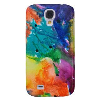 Kunst-Deko Galaxy S4 Hülle