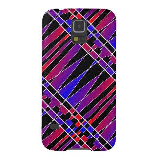 """Kunst-Deko """"zerbrochen"""" von Kenneth Yoncich Galaxy S5 Cover"""