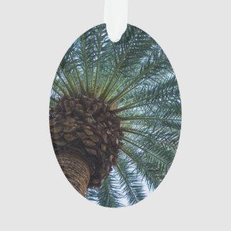 Kunst der Palme Ornament