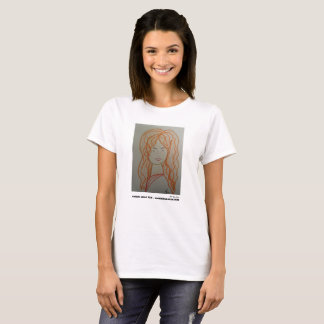 Kunst durch Ann T-Shirt