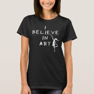 Art Fairy: I Believe In Art Dark