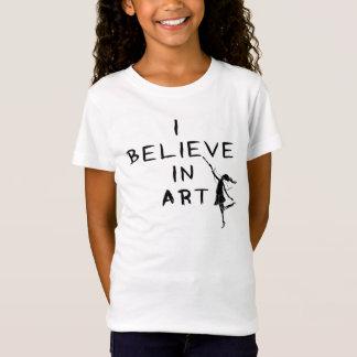 Art Fairy: I Believe In Art Kids
